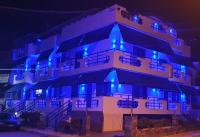 The Blue Apartments and Beach