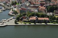 Hotel Hafenresidenz Stralsund, Hotely - Stralsund