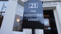 Sandyford Lodge (B&B)
