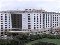 Pride Plaza Hotel, Ahmedabad, Hotels - Ahmedabad