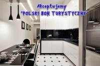 noclegi Apartament King Size Kraków