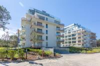 noclegi Apartpark Ambria Apartments Świnoujście
