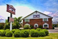 Claremore Motor Inn, Motel - Claremore