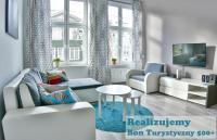 noclegi Long Street Apartment Gdańsk