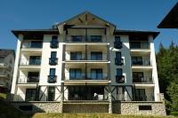 noclegi Apartamenty Rebergen w kompleksie Apartamenty Piano Świeradów-Zdrój