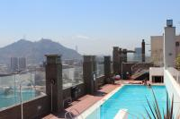 Departamentos Centro Urbano Santiago, Ferienwohnungen - Santiago