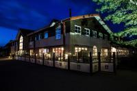 Hotel Kommandørgården, Hotels - Rømø Kirkeby
