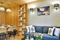 noclegi Biathlon Park Apartament VIP Kościelisko
