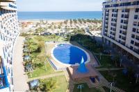 Patacona Resort Apartments, Apartments - Valencia