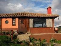 Pucara B&B and Spanish School, Lodges - Otavalo