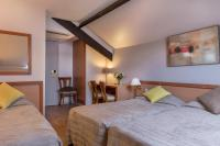 Hôtel Le Beaugency (Bed and Breakfast)