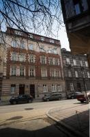 noclegi Home in Krakow Silvio's Apartments Kraków