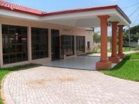 Hotel Brial Plaza, Hotel - Managua