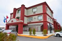 Hotel L'Express