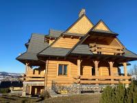 noclegi udanypobyt Dom Hillside Gliczarów