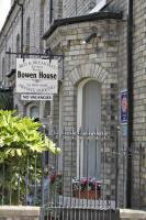 Bowen House (Bed & Breakfast)