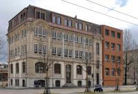 HéberGement du POD, Hostels - La Chaux-de-Fonds