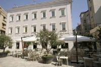 Design Hostel Goli & Bosi, Hostely - Split