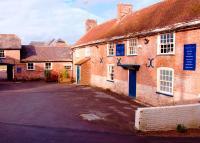 New Inn - Dorchester (B&B)