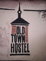 Old Town Hostel, Hostely - Gdaňsk