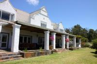 Fynbos Ridge Country House & Cottages (B&B)