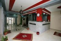 Hôtel Abda, Szállodák - Safi