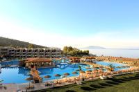 Kandia`s Castle Hotel, Resort & Thalasso