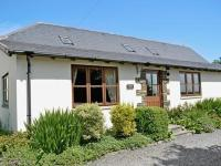 Old Oak Cottage, Chaty - Ashreigney