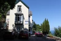 North Walk House, Panziók - Lynton