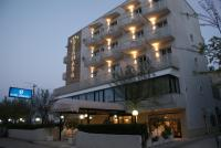 Hotel Granada, Hotels - Milano Marittima