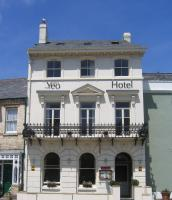 Yeo Dale Hotel (Bed and Breakfast)