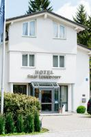 Hotel Graf Lehndorff, Szállodák - München