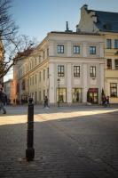 Vanilla Hotel, Hotely - Lublin