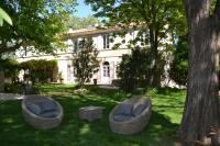 Mas de Capelou Apartment, Ferienwohnungen - Avignon