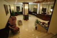 Hotel Capitol, Hotely - Iaşi