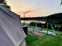 noclegi Luxury Camping Leśna