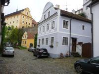 Penzion Kozák, Vendégházak - Český Krumlov