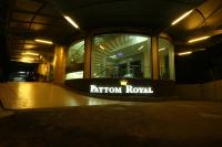 Pattom Royal Hotel, Отели - Тривандрум