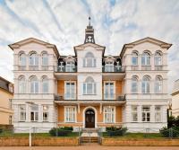 Villa Sommerfreude, Апартаменты - Зеебад-Бансин