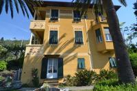 Villa Margherita, Hotely - Levanto