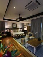 Luxury Villas at Ombak Villa Langkawi, Villas - Kampung Padang Masirat