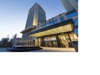 Wanda Vista Tianjin, Hotels - Tianjin