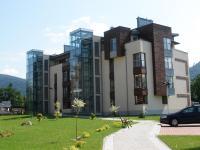 noclegi Luksusowy apartament w Ustroniu Ustroń