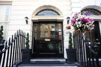 Marylebone Inn, Hotely - Londýn