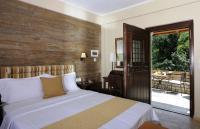 Gamila Rocks Mountain Hotel