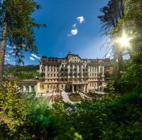 De l'Europe Gastein, Appartamenti - Bad Gastein
