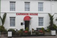 Carnson House (Bed and Breakfast)