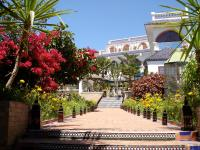 Riad Du Pecheur, Hotel - Safi