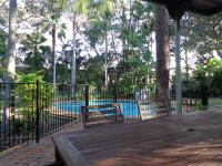 Forest Lodge Apartments, Residence - Brisbane
