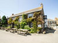 Kings Arms Inn (Bed and Breakfast)